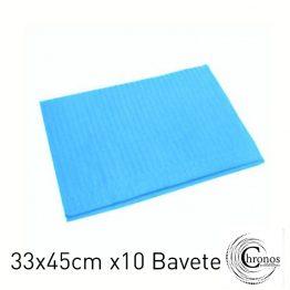 Camp/ Bavete Albastre 33 x 45cm 10 bucati