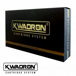 Ace cartus pentru tatuat 30/7RSLT - KWADRON Cartridge Round Shader
