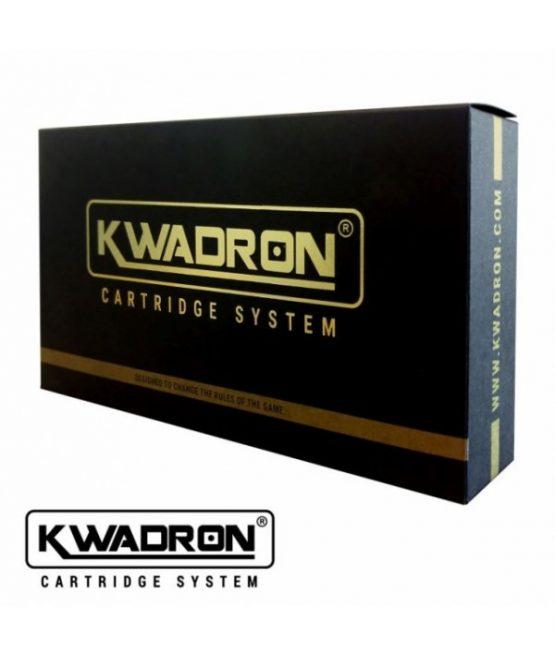 Ace cartus pentru tatuat 30/13RLLT - KWADRON Cartridge Liner