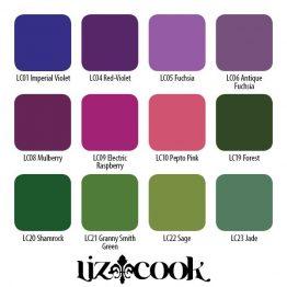 Set Liz Cook Series