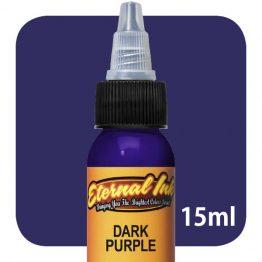 Eternal Ink Dark Purple 15ml