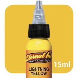Eternal Ink Lightning Yellow 15ml
